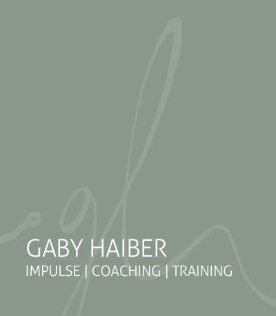 Gaby Haiber
